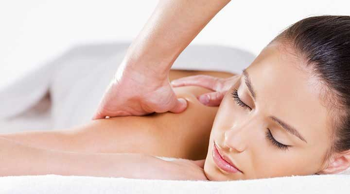 Mon Visage massage treatments